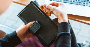 Ofertă portofele ieftine
