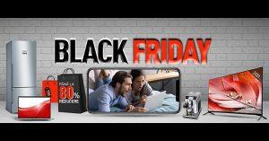 Campanie Black Friday 2021 la Flanco